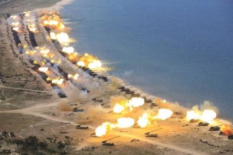 美国希望朝鲜重返对话轨道   - ảnh 1