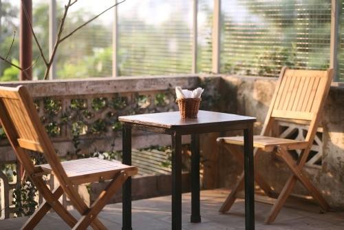 适合年轻人约会的河内咖啡馆 - ảnh 1