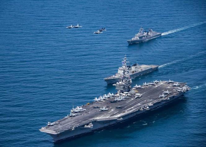 制裁是否有助于拆除朝鲜半岛紧张局势的导火索 - ảnh 1