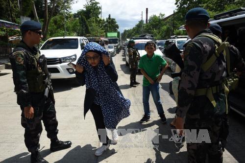 """菲律宾热点与""""伊斯兰国""""扩大在东南亚地区活动的危机 - ảnh 2"""