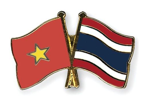 越南政府总理阮春福对泰国进行正式访问   - ảnh 1