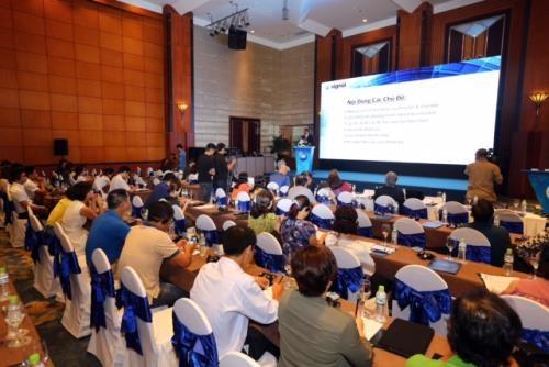 越南致力发展中小型企业 - ảnh 1