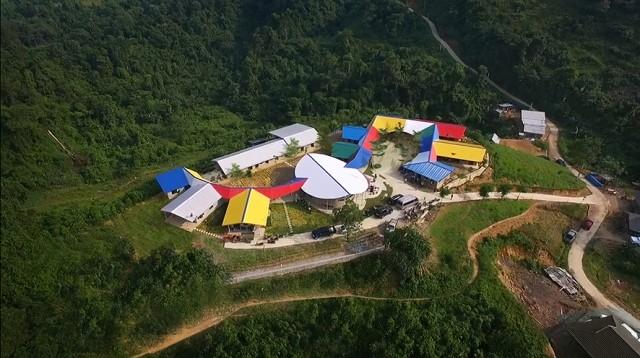 绿色工程——越南可持续发展的新趋势 - ảnh 1