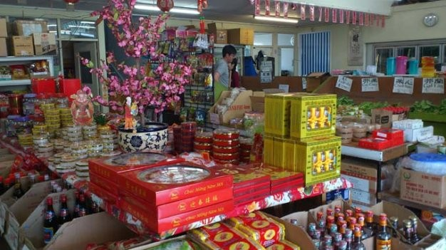 ชาวเวียดนามในเมืองโอ๊คแลนด์จัดงานพบปะสังสรรค์ในโอกาสปีวอก 2016  - ảnh 1