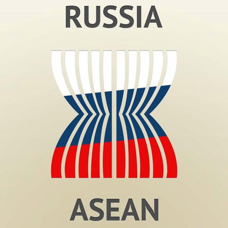 ผลักดันความร่วมมือกันระหว่างกลุ่มประเทศสมาชิกอาเซียนกับรัสเซีย - ảnh 1