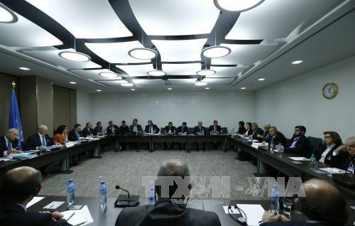 สหรัฐฯ ปฏิเสธการประชุมฉุกเฉินเกี่ยวกับการเฝ้าติดตามการปฏิบัติข้อตกลงหยุดยิงในซีเรีย  - ảnh 1