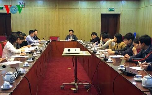 การประชุมความร่วมมือด้านการลงทุนเวียดนาม-ลาว 2016 - ảnh 1
