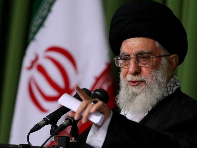 อิหร่านกล่าวหาว่าฝ่ายตะวันตกให้การสนับสนุนลัทธิก่อการร้าย  - ảnh 1