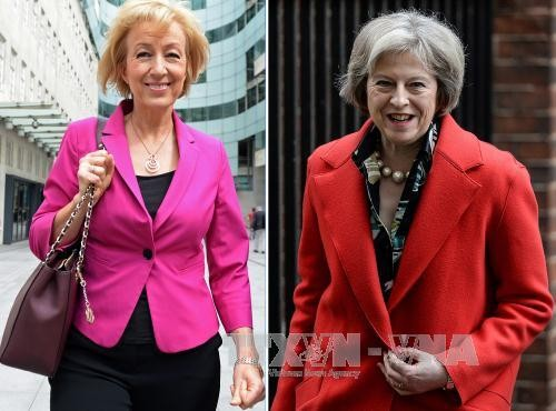 อังกฤษจะมีนายกรัฐมนตรีหญิงคนใหม่หลังการเลือกตั้ง  - ảnh 1