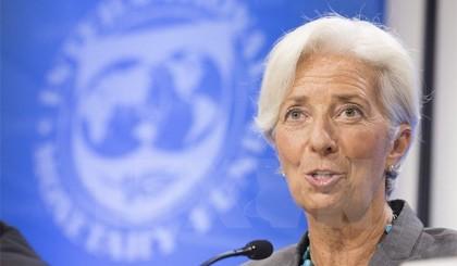 IMF ให้ข้อสังเกตว่า Brexit อาจไม่ทำให้เกิดภาวะเศรษฐกิจโลกตกต่ำ - ảnh 1