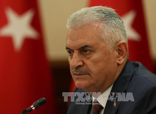 นายกรัฐมนตรีตุรกีเตือนว่า ยังมีความเสี่ยงที่จะเกิดการรัฐประหารครั้งใหม่   - ảnh 1