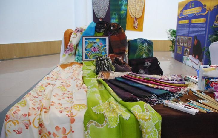 งานวันวัฒนธรรมไทยในเวียดนาม - ảnh 14