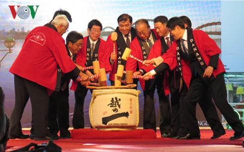 เปิดงานเทศกาลแลกเปลี่ยนวัฒนธรรมเวียดนาม – ญี่ปุ่น ปี 2016  - ảnh 1