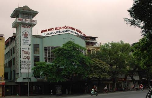 Récord Guinness para el Teatro de guiñol acuático Thang Long de Vietnam - ảnh 1