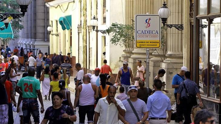 Cuba abre zona económica especial para inversionistas - ảnh 1