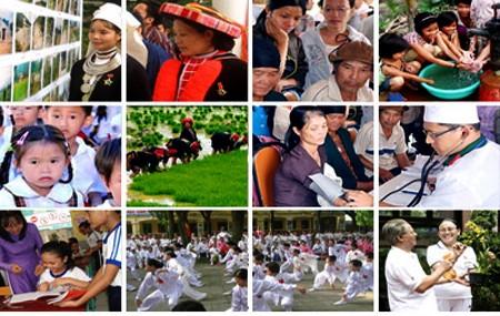 Priorizar inversiones y revisar programas nacionales para garantizar el bienestar social - ảnh 1