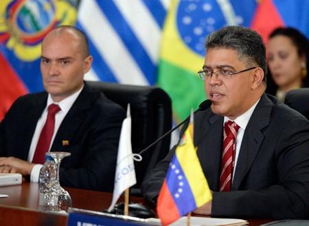 Venezuela rechaza espionaje y mantiene congelada relación con EE UU - ảnh 1