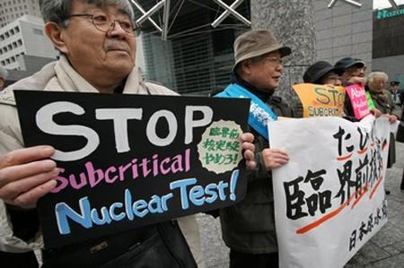 La ONU aprueba la resolución de desnuclearización  - ảnh 1