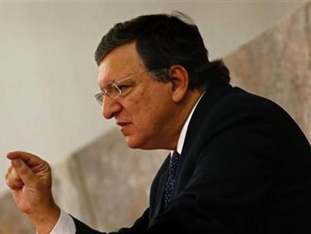 Comisión Europea exhorta a mayores esfuerzos alemanes para apoyar eurozona - ảnh 1