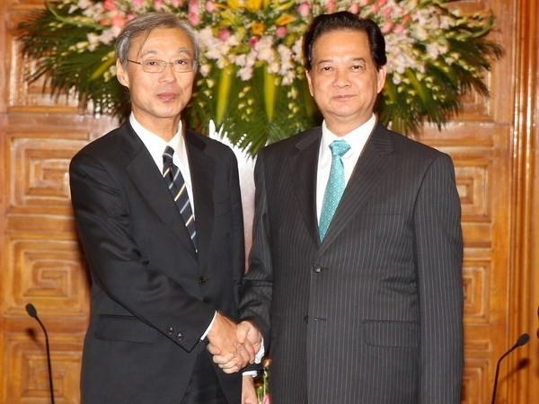Vietnam y Japón robustecen relaciones informativas  - ảnh 1