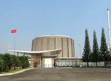 Vietnam preside elaboración y presentación del informe de AIEA - ảnh 1