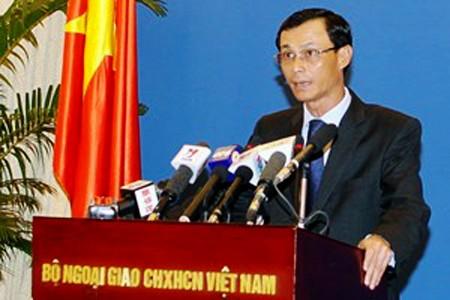Vietnam acata compromisos en materia de derechos humanos - ảnh 1