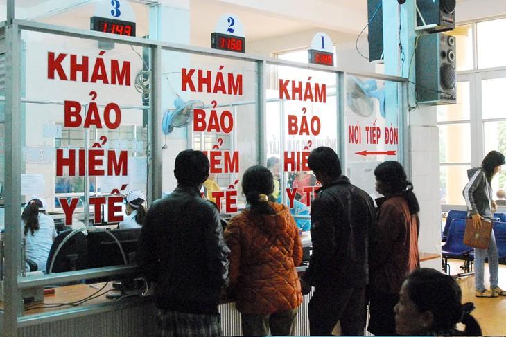 Legisladores vietnamitas discuten aumento de presupuesto médico - ảnh 1