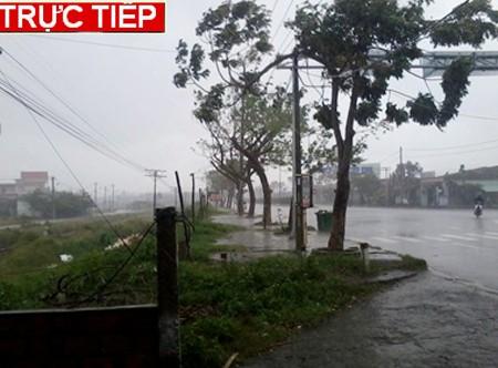Vietnam sigue con enfrentamiento al supertifón Haiyan - ảnh 1