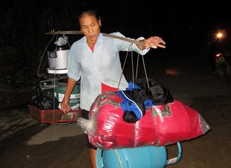 Vietnam sigue con enfrentamiento al supertifón Haiyan - ảnh 2