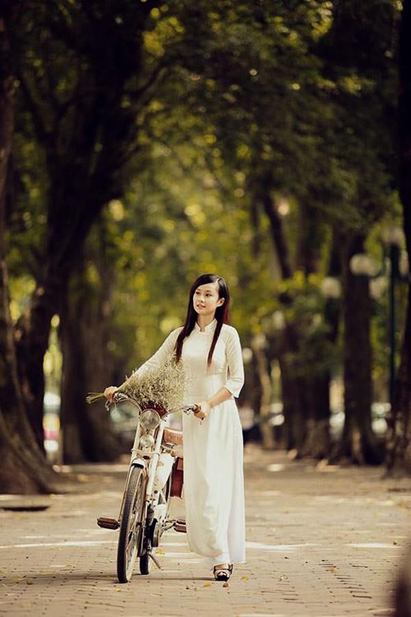 Hanoi en los últimos días del otoño  - ảnh 11