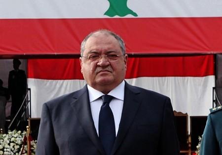 Líbano denuncia espionaje israelí - ảnh 1