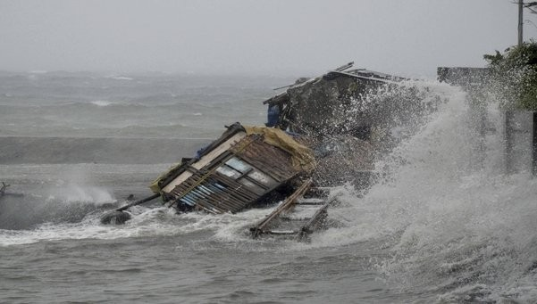 Filipinas se esfuerza en superar secuelas de supertifón Haiyan - ảnh 1