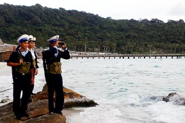 Por la seguridad regional en el Mar Oriental - ảnh 1