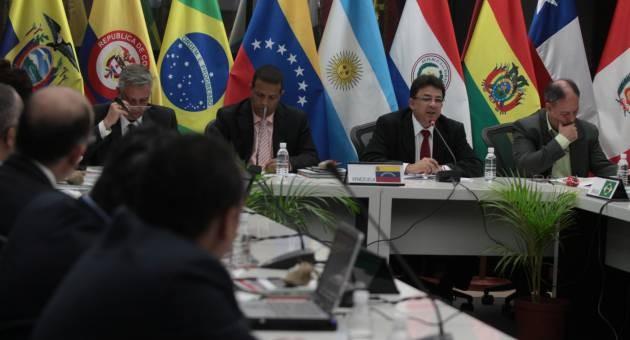 Mercosur establece estrategias para una mejor gestión ambiental  - ảnh 1