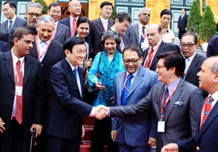 Conferencia de Publicidad de Asia trae una gran oportunidad para Vietnam - ảnh 2