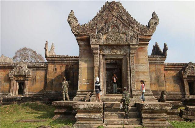 Camboya y Tailandia comprometidas en evitar conflictos armados en frontera - ảnh 1