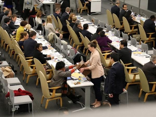 Elegido Vietnam nuevo miembro de Consejo de Derechos Humanos de ONU - ảnh 1