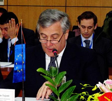 Terminaría negociación de TLC entre Vietnam y UE al cierre de 2014 - ảnh 1