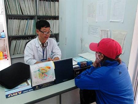 Se mantiene alarmante epidemia de VIH/SIDA en Vietnam - ảnh 1