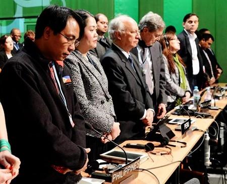 Vietnam participa en Conferencia de ONU sobre Cambio Climático - ảnh 1