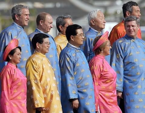 """Vietnam acoge la Conferencia """"APEC en la región Asia- Pacífico del siglo XXI"""" - ảnh 2"""