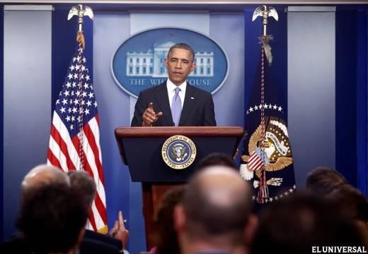 Obama pide a Congreso no agregar sanciones a Irán - ảnh 1