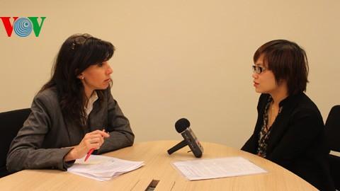 Francofonía aprecia membresía de Vietnam en Consejo de Derechos Humanos de la ONU - ảnh 1