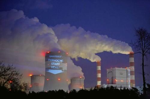 Cambio climático: señales negativas en Varsovia - ảnh 2