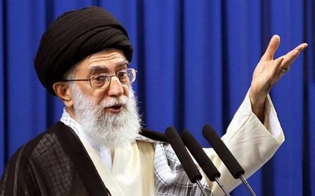 Irán no cederá en su programa nuclear  - ảnh 1