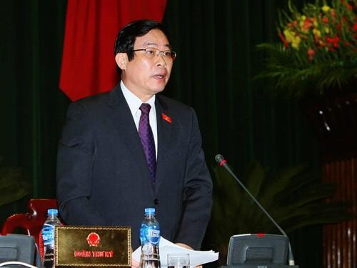 Garantiza Vietnam derecho a la libertad de información - ảnh 2