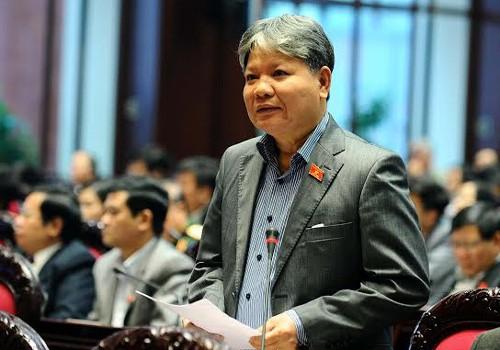 Garantiza Vietnam derecho a la libertad de información - ảnh 1