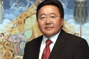 Vietnam y Mongolia afianzan relaciones bilaterales - ảnh 1