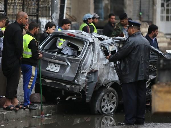 Nueva ola de violencia cobra más vidas en Irak - ảnh 1