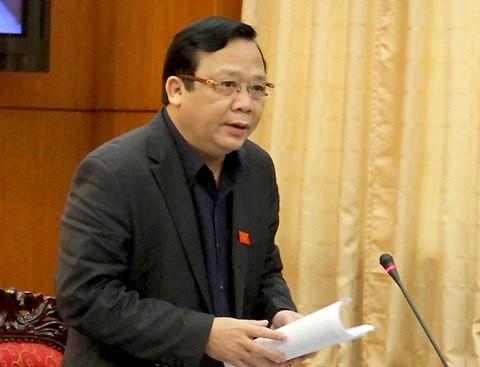 Interpelación de funcionarios del gobierno, en un Parlamento en renovación - ảnh 1